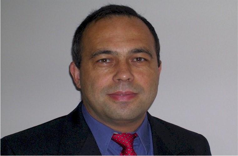 Metin Cosgel